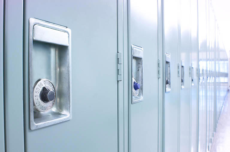 A Tale Of Two Locker Rooms Fit Is A Feminist Issue