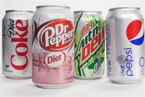 diet pop