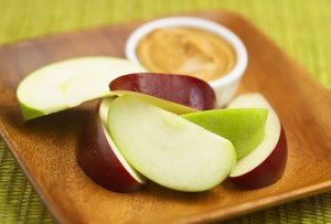 Apple-and-Peanut-Butter
