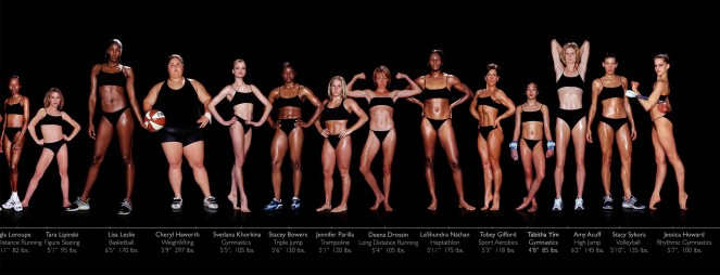 522974ca340 The Shape of an Athlete – FIT IS A FEMINIST ISSUE