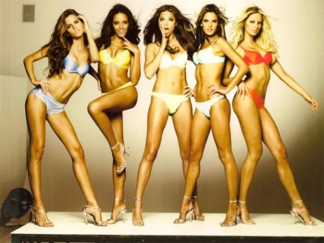 Victorias-Secret-models-legs