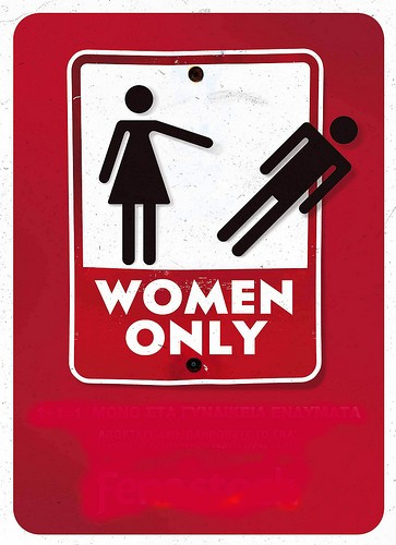 Women Only 103