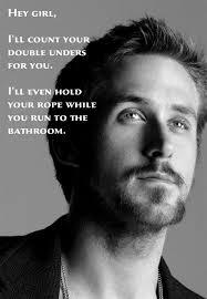 Ryan Gosling meme