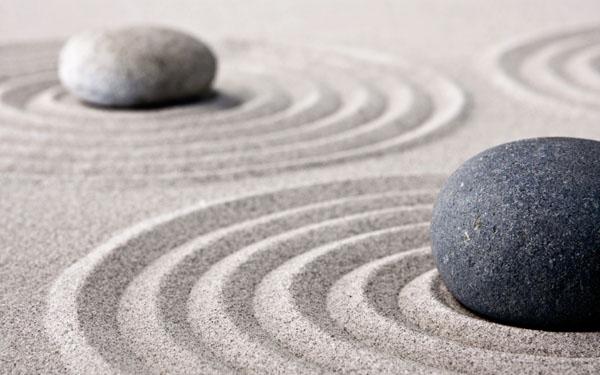 mindfulness-Stones