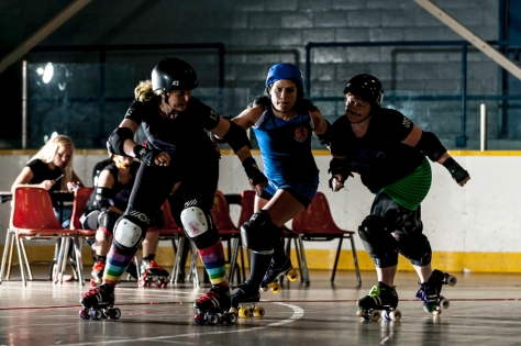 Rainbow Dragon and Wicked Pissah team up to slow down, Photo courtesy of Joe Mac, Midnight Matinee Photography.