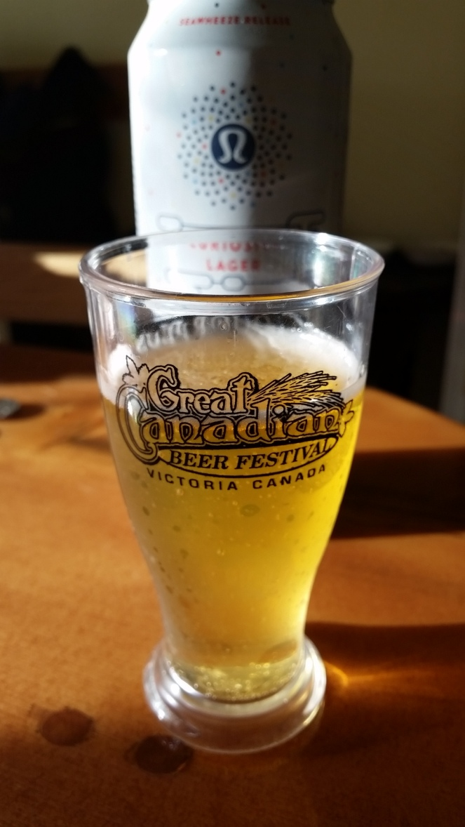 4oz Beerfest glass