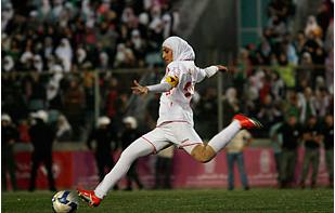 iran-soccer