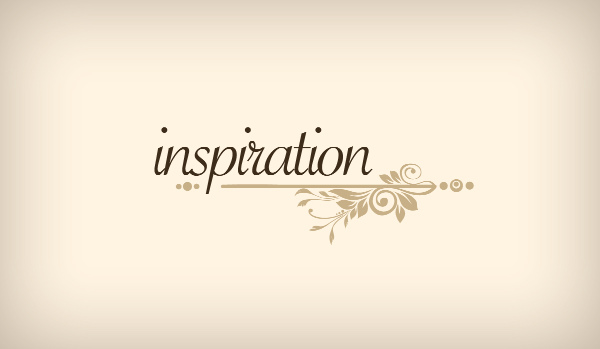 essay on inspirational person