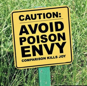poison-envy