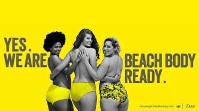 beach body we are ready