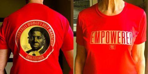NWHFM2016 t-shirt
