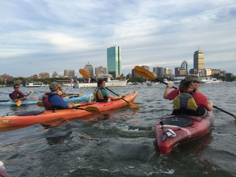 group-kayaks