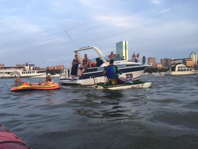 various-boats