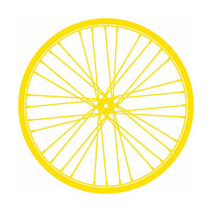 wheel-yellow