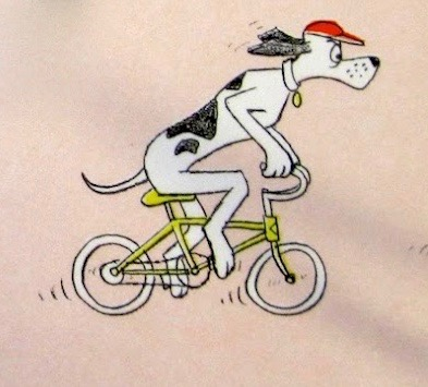 goonskates bike dog (1)