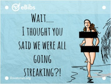 Image result for streaking