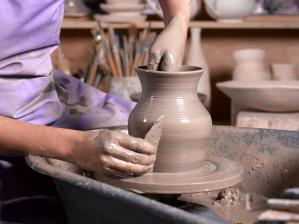 pottery-mess
