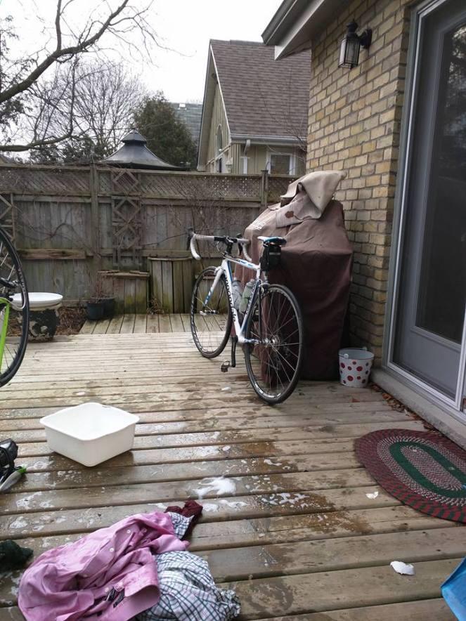 bikesclean