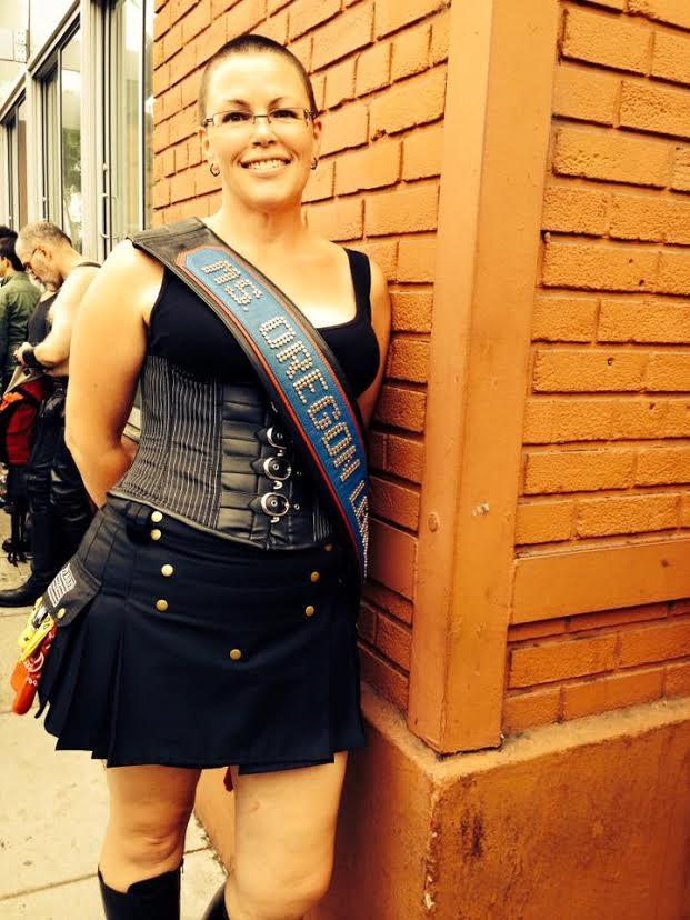 Folsom Fair 2014