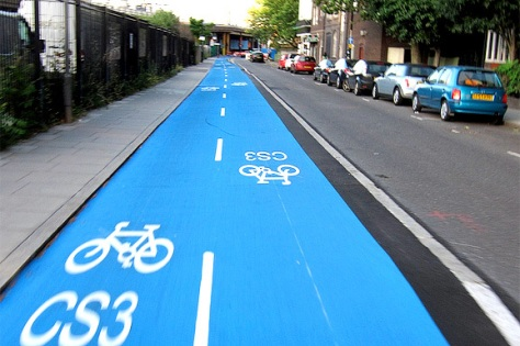 CycleSuperHighway2