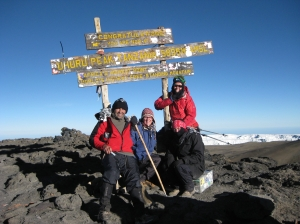 kili final ascent20