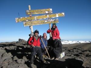 kili final ascent20