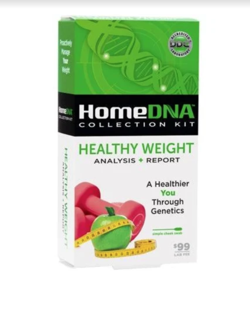 A home DNA kit for healthy weight-- hmphf.