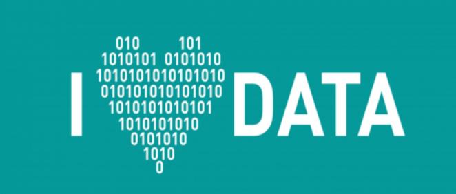 I heart data!