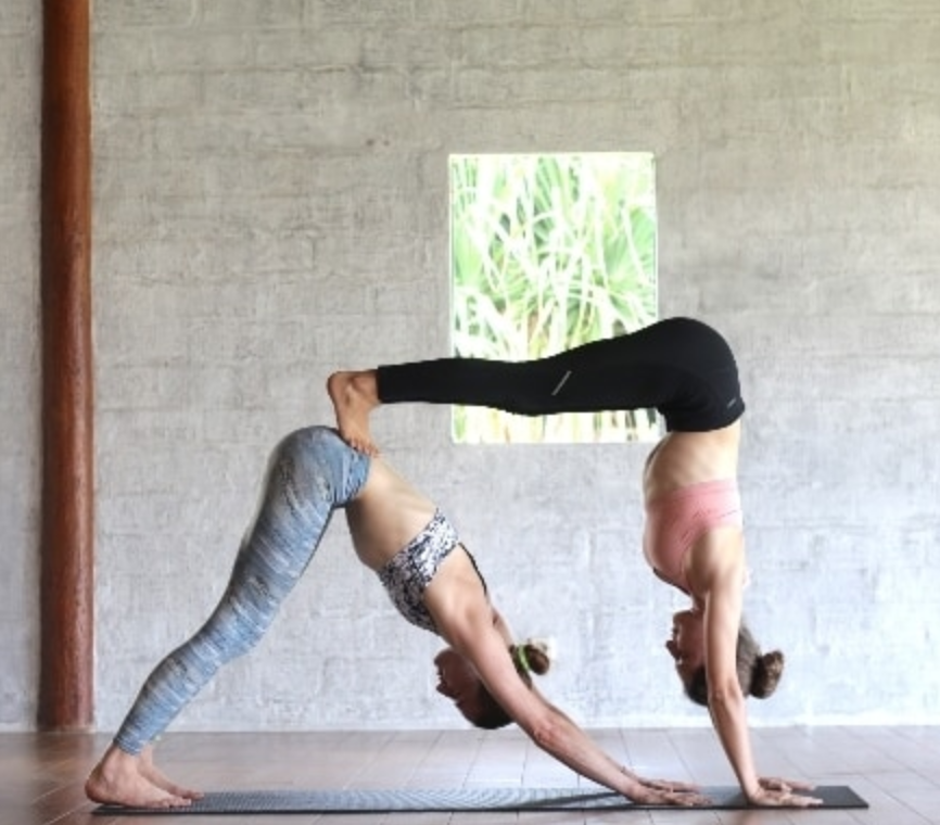 Yoga Poses I Simply Can T Do And What I Do Instead Fit Is A Feminist Issue