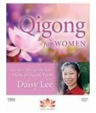 Qigong for women.