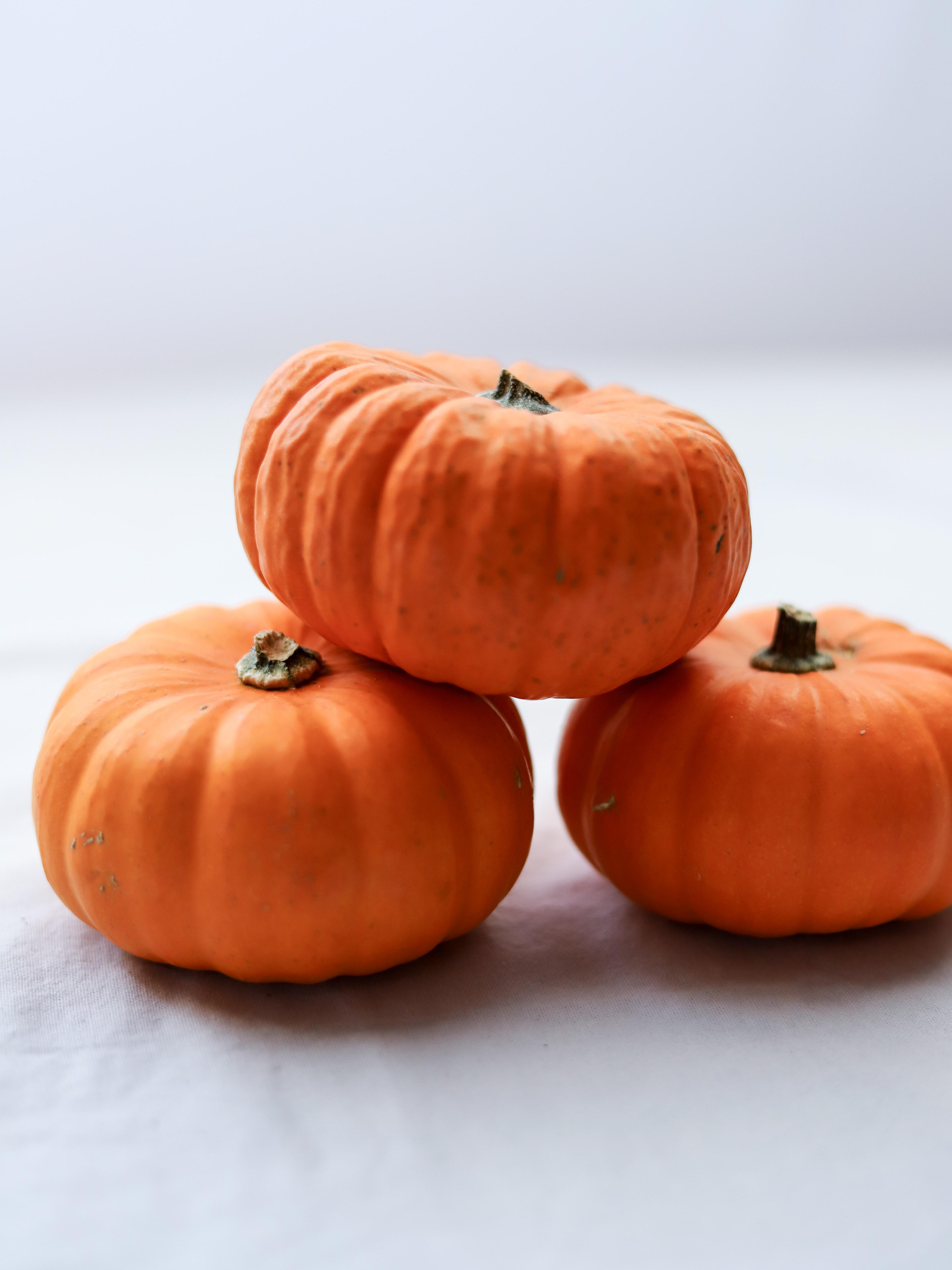 Make-Ahead Breakfast Food Prep–The Pumpkin Spice Edition!